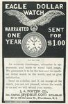 EagleDollarWatch_FrankLesliesPopularMonthly051899wm